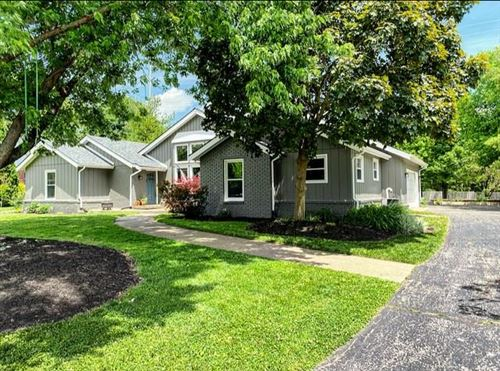 Photo of 13067 Wembly Circle, Carmel, IN 46033 (MLS # 21716441)