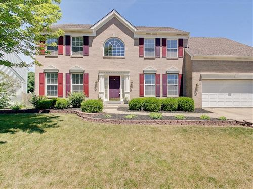 Photo of 10093 Parkshore Drive, Fishers, IN 46038 (MLS # 21790441)