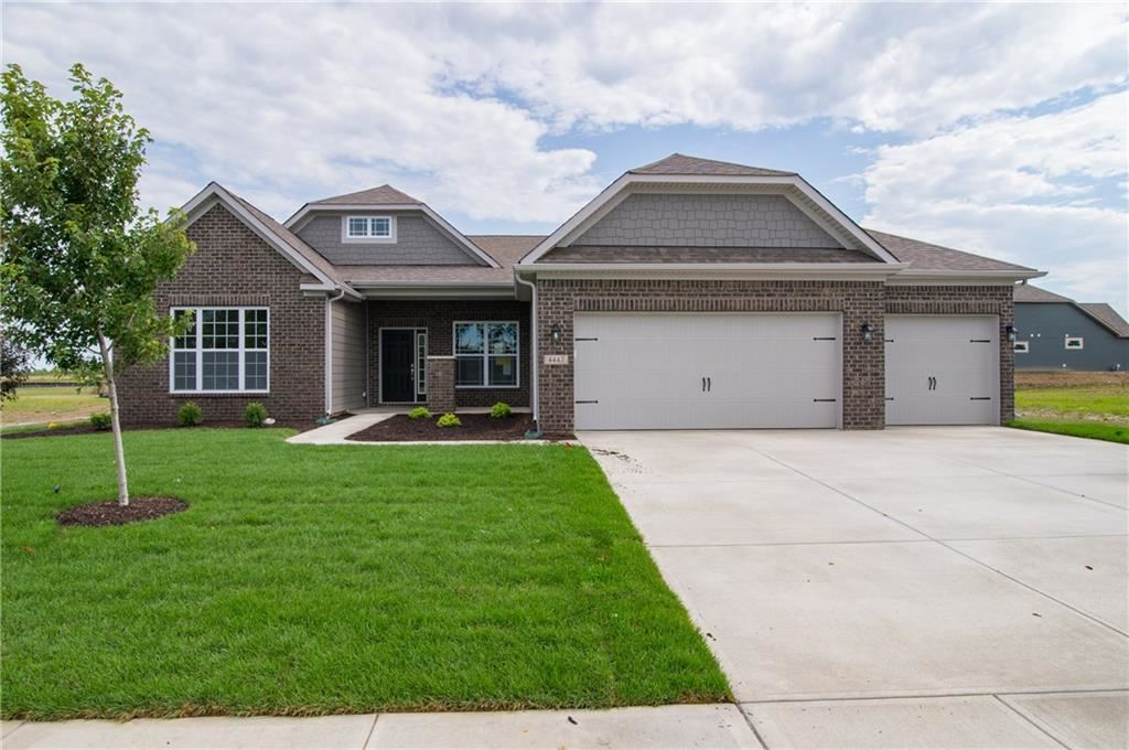 4447 Hayward Way, Westfield, IN 46062 - #: 21650441