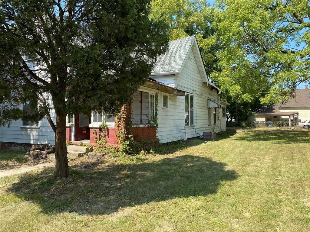 1306 Eugene Street, Indianapolis, IN 46208 - #: 21740441