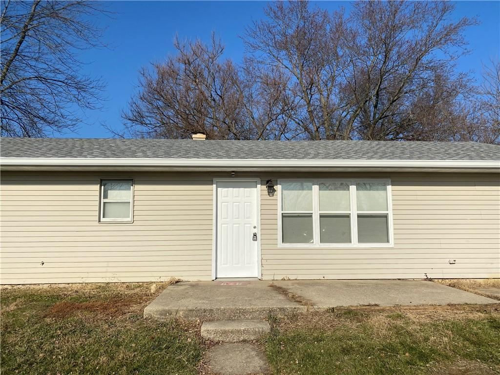 4729 North Kenyon Drive, Lawrence, IN 46226 - #: 21760441