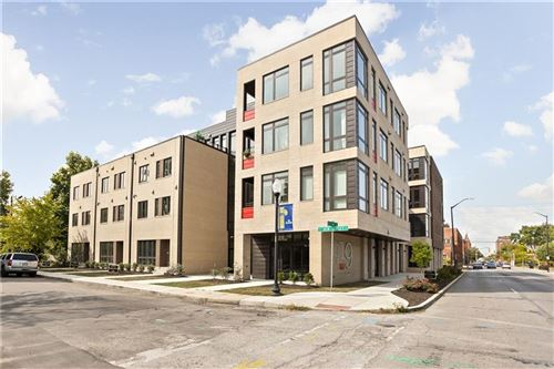 Photo of 319 East 16th #308, Indianapolis, IN 46202 (MLS # 21596442)
