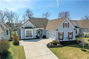 Photo of 10625 Sunset Point Lane, Fishers, IN 46037 (MLS # 21629442)