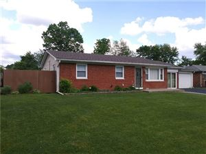 Photo of 4401 Stuart, Brownsburg, IN 46112 (MLS # 21644442)