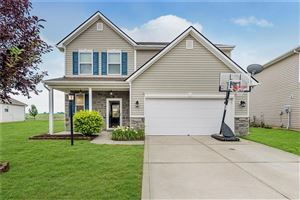 Photo of 15464 Old Pond, Noblesville, IN 46060 (MLS # 21654442)