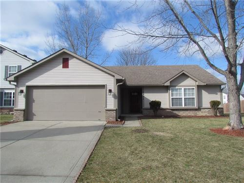 Photo of 2934 Cooperland Court, Indianapolis, IN 46268 (MLS # 21690442)