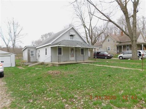 Photo of 204 West Main Street, Springport, IN 47386 (MLS # 21703442)
