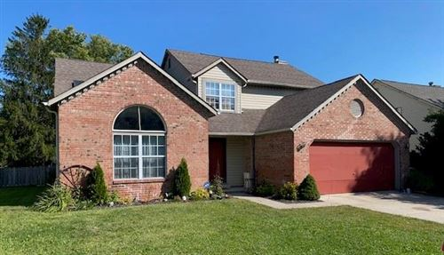 Photo of 11150 Baycreek Drive, Indianapolis, IN 46236 (MLS # 21806442)