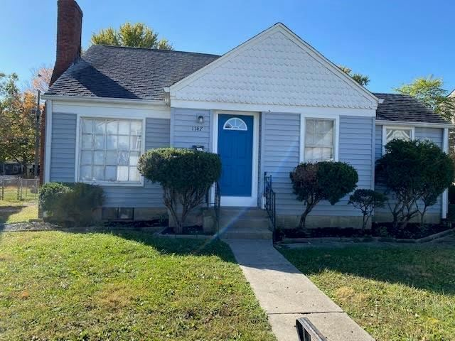 1147 East Perry Street, Indianapolis, IN 46227 - #: 21746442