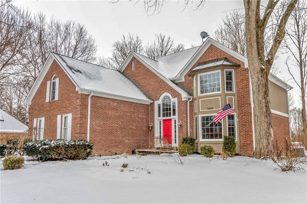 11845 Discovery Circle, Indianapolis, IN 46236 - #: 21765442