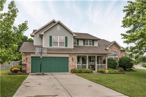 Photo of 256 North Odell, Brownsburg, IN 46112 (MLS # 21649443)