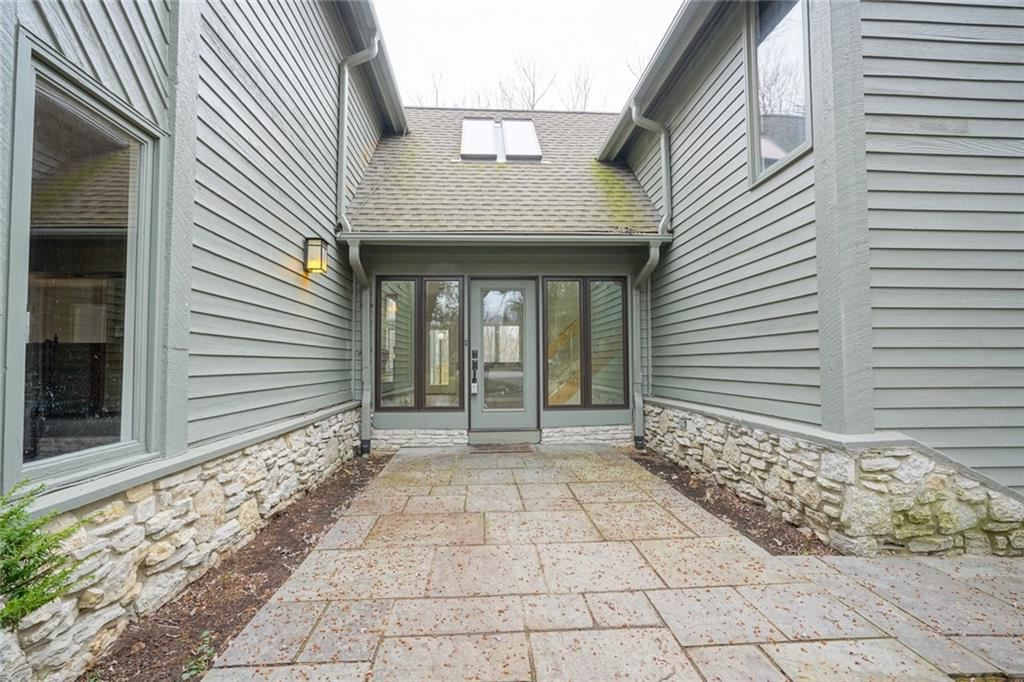 7833 TRADERS COVE Lane, Indianapolis, IN 46254 - #: 21702443