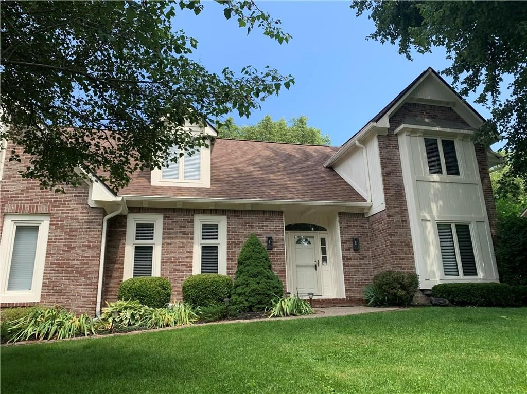 4948 Saint Charles Place, Carmel, IN 46033 - #: 21709443