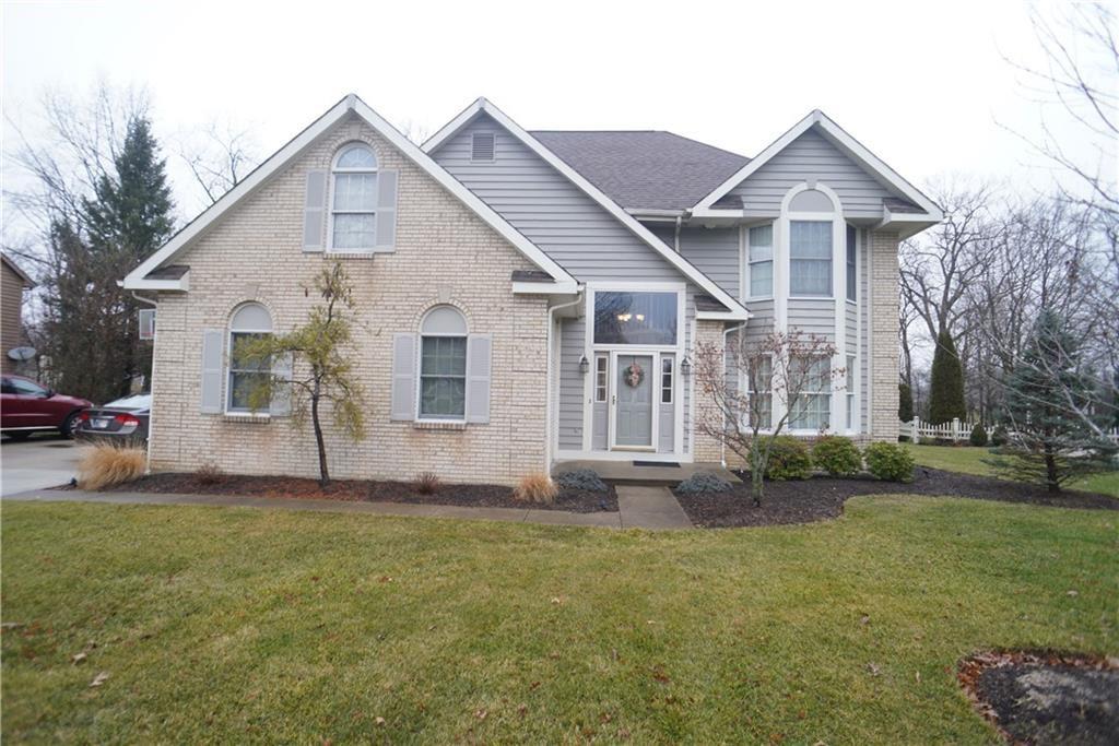 58 White Oak Drive, Batesville, IN 47006 - #: 21763443