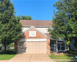 Photo of 6731 Wimbledon, Zionsville, IN 46077 (MLS # 21652444)
