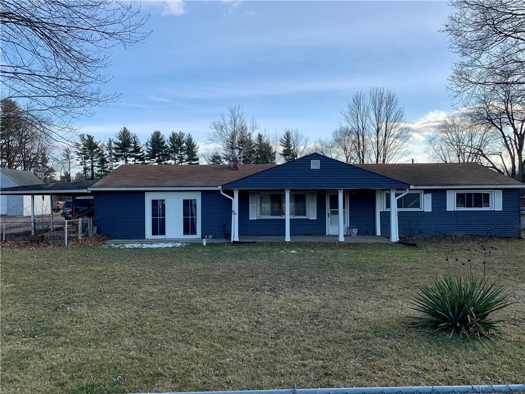 5791 East North County Line Road, Camby, IN 46113 - #: 21768444