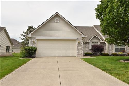 Photo of 1754 Grindstone Court, Greenfield, IN 46140 (MLS # 21716445)