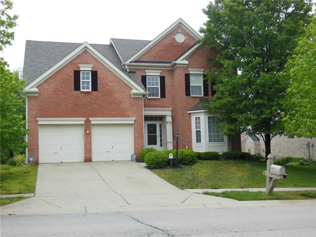 Photo of 12584 Autumn Gate Way, Carmel, IN 46033 (MLS # 21715445)
