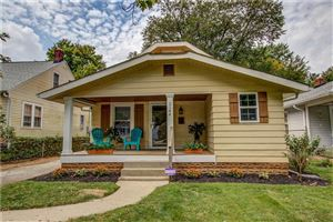 Photo of 5144 Rosslyn Ave, Indianapolis, IN 46205 (MLS # 21667446)