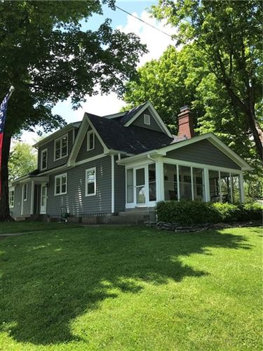 Photo of 6205 Shelbyville Road, Indianapolis, IN 46237 (MLS # 21712446)