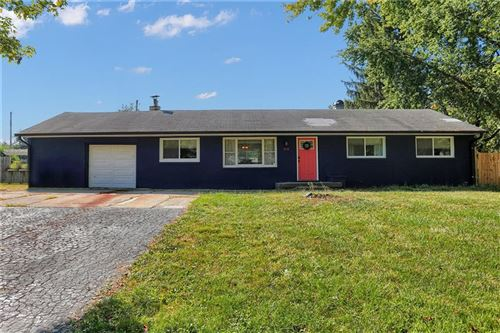 Photo of 219 Pam Road, Indianapolis, IN 46280 (MLS # 21742446)