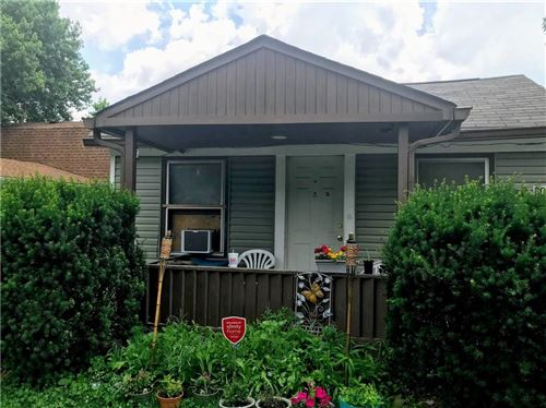 Photo of 3025 S RYBOLT Avenue, Indianapolis, IN 46241 (MLS # 21791446)