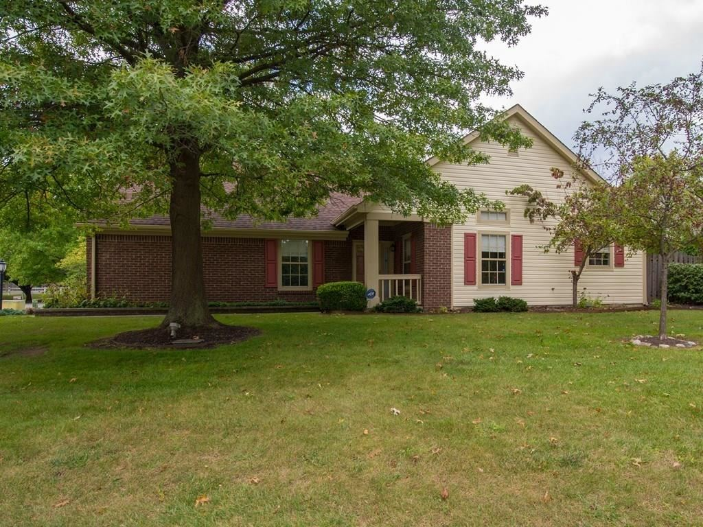 1018 Belmont Circle, Indianapolis, IN 46280 - #: 21663446