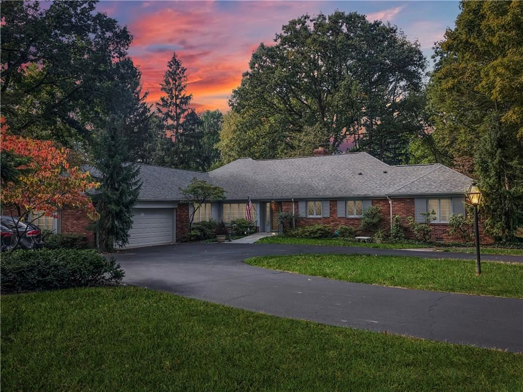 415 Pine Drive, Indianapolis, IN 46260 - #: 21673446