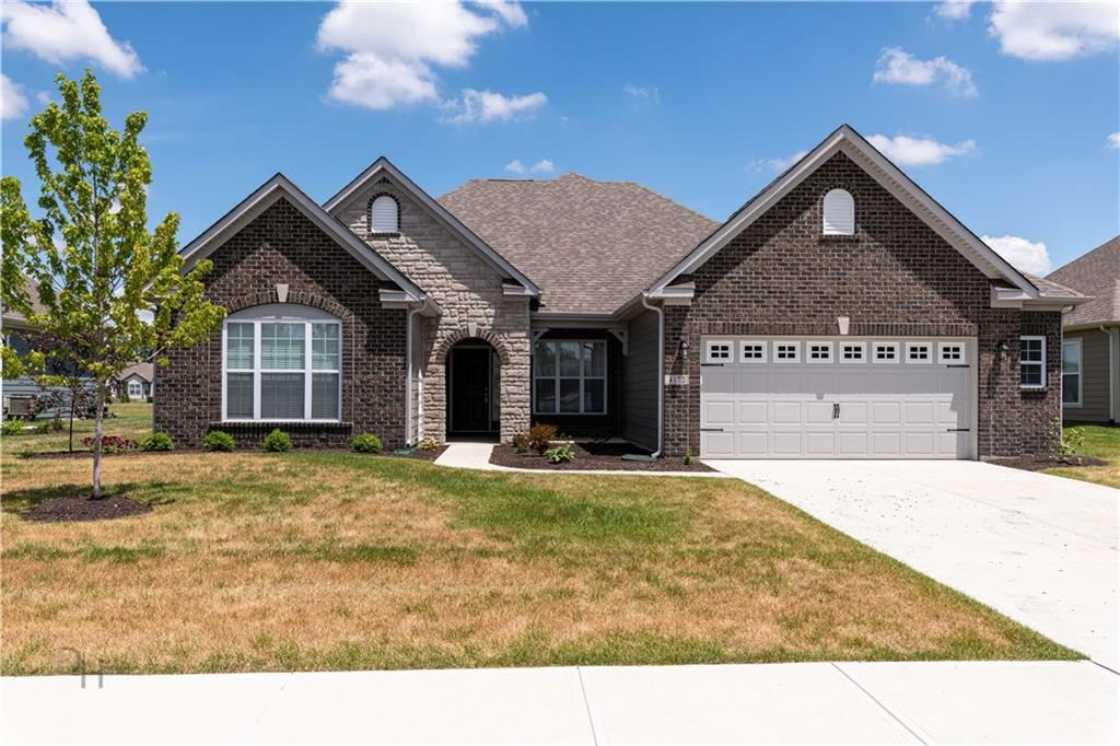 4172 Hunt Club Parkway, Bargersville, IN 46106 - #: 21722446