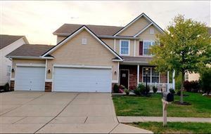 Photo of 12344 COLD STREAM, Noblesville, IN 46060 (MLS # 21673447)