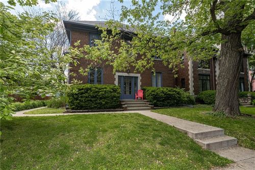 Photo of 1404 Broadway Street #B, Indianapolis, IN 46202 (MLS # 21785447)
