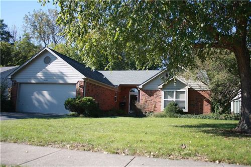 Photo of 5620 Crystal Bay West Drive, Plainfield, IN 46168 (MLS # 21820447)