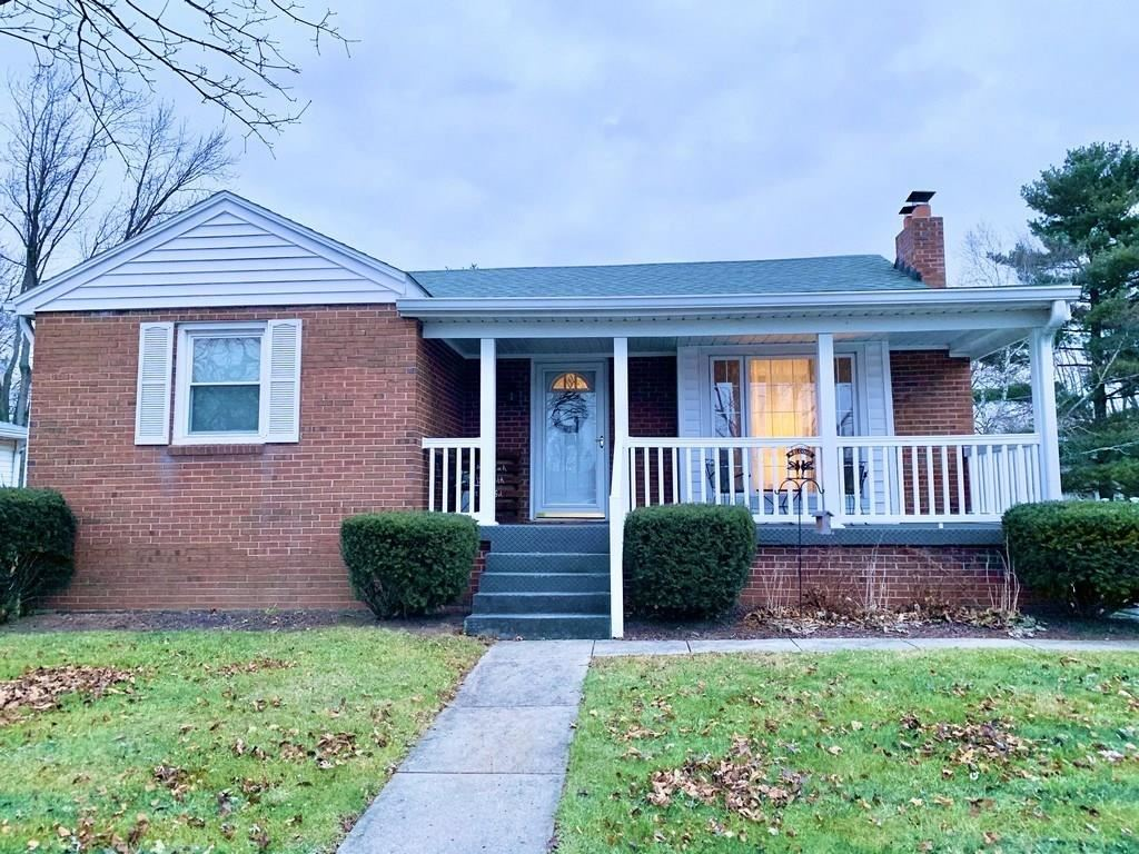 3006 South 19th Street, New Castle, IN 47362 - #: 21685447