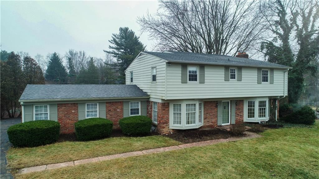3907 Haverhill Drive, Indianapolis, IN 46240 - #: 21689447