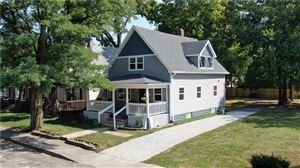 Photo of 2813 North New Jersey, Indianapolis, IN 46205 (MLS # 21667448)