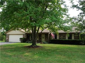 Photo of 8721 Powderhorn, Indianapolis, IN 46256 (MLS # 21670448)