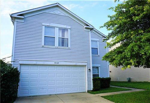 Photo of 8132 States Bend Drive, Indianapolis, IN 46239 (MLS # 21731448)