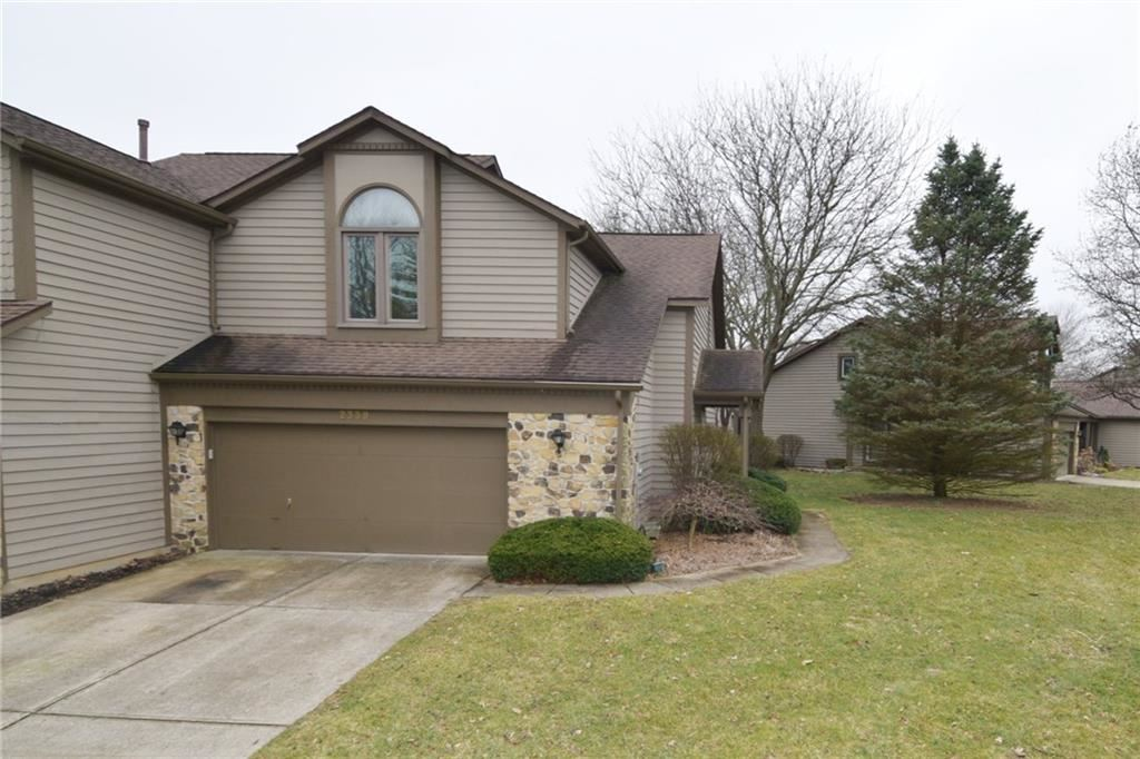 2339 Calaveras Way, Indianapolis, IN 46240 - #: 21699448