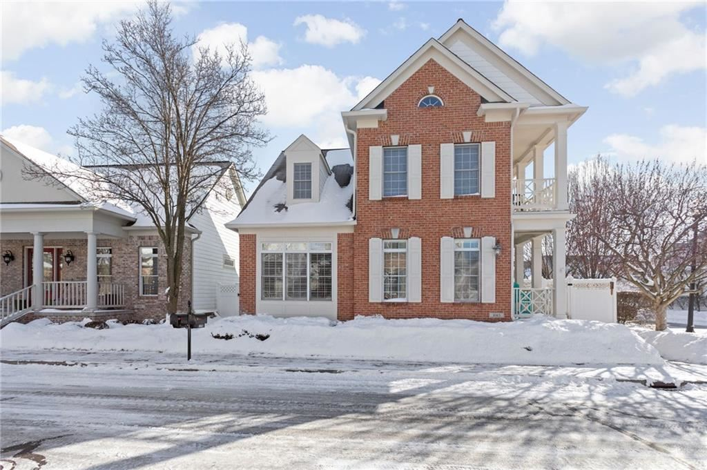 8163 Hewes Place, Indianapolis, IN 46250 - #: 21764448