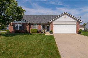 Photo of 6508 Rushing River, Noblesville, IN 46062 (MLS # 21667449)