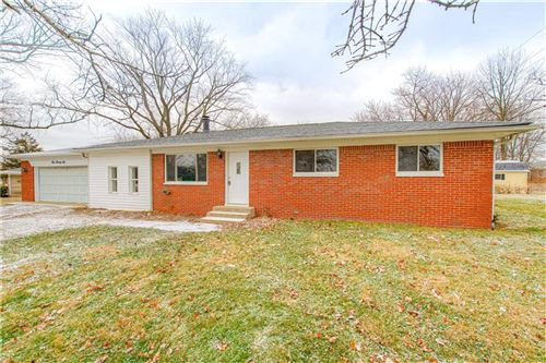Photo of 526 Fabyan Road, Indianapolis, IN 46217 (MLS # 21690449)
