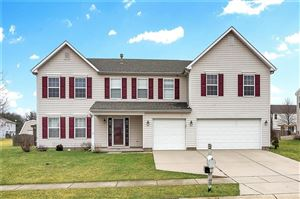 Photo of 13209 Radnor, Fishers, IN 46038 (MLS # 21617450)