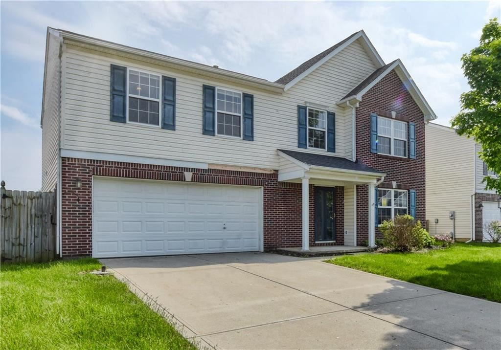 Photo of 10943 Balfour, Noblesville, IN 46060 (MLS # 21641450)