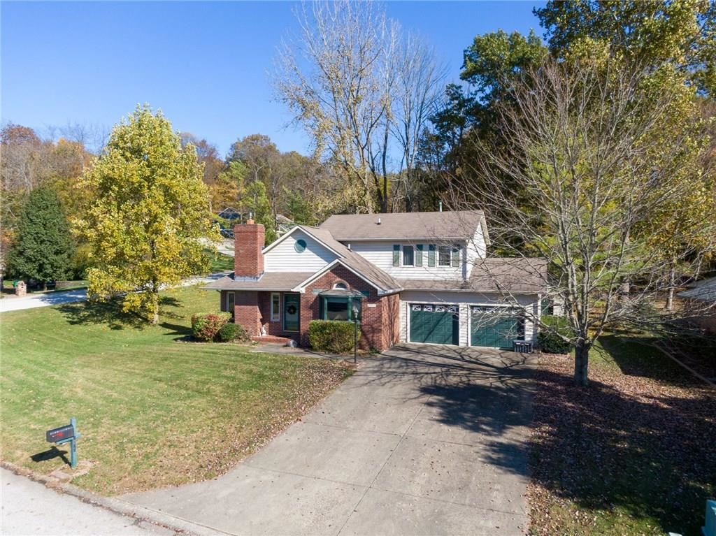 8513 Brae Drive, Mooresville, IN 46158 - #: 21679451