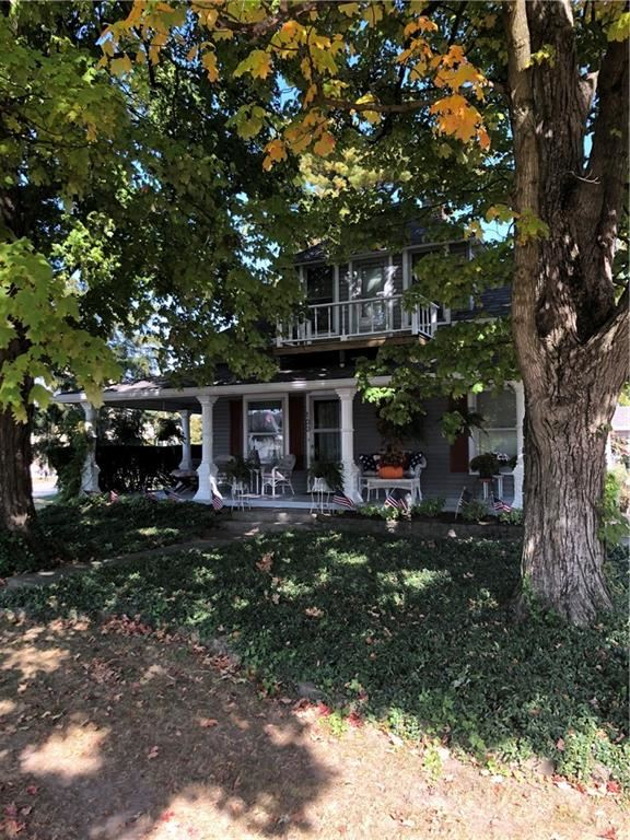 100 East Old Plank Road, Bargersville, IN 46106 - #: 21759451