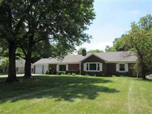 Photo of 5690 North Illinois, Indianapolis, IN 46208 (MLS # 21653452)