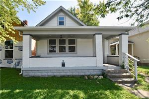 Photo of 1337 Union, Indianapolis, IN 46225 (MLS # 21670452)
