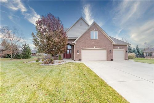 Photo of 1111 Morningside Court, Greenfield, IN 46140 (MLS # 21684452)
