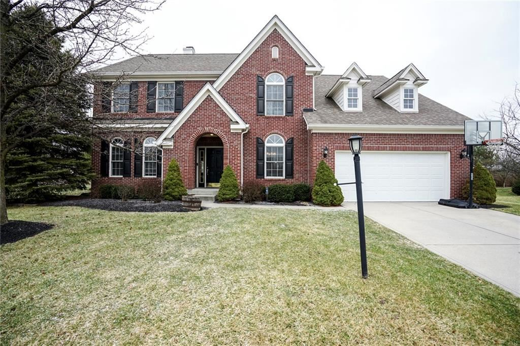 11653 Canyon Court, Fishers, IN 46037 - #: 21690453