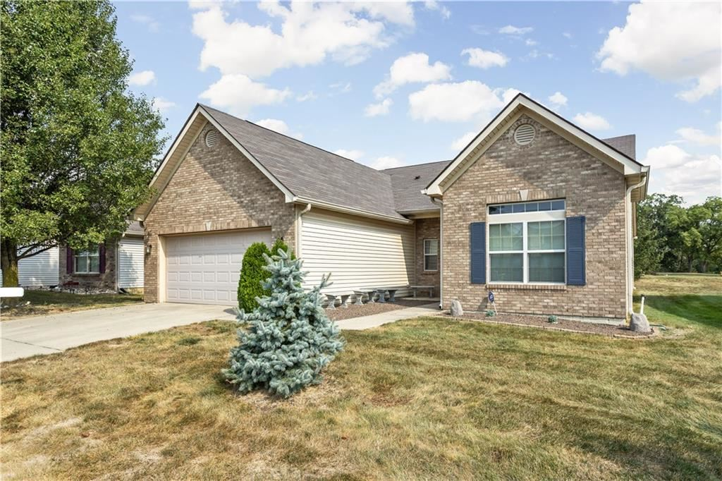 1101 Blue Bird Drive, Indianapolis, IN 46231 - #: 21737453